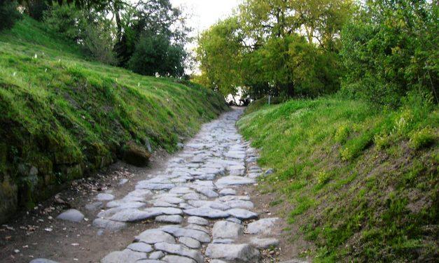 L'Associazione Romània Quirites e la formazione religiosa dell'uomo attuale