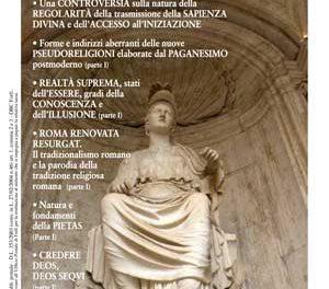 Saturnia Regna n. 52