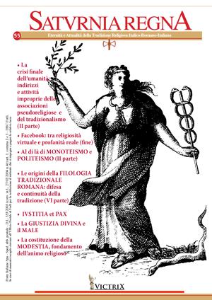 Saturnia Regna n. 55