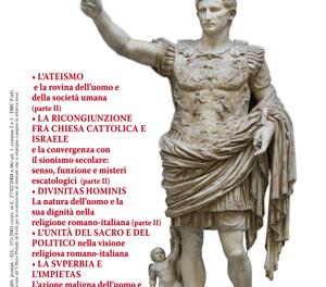 Saturnia Regna n. 57