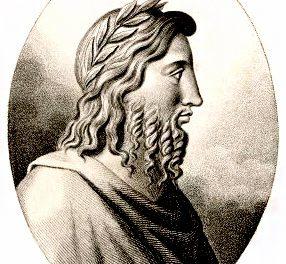 Romulus, modello divino