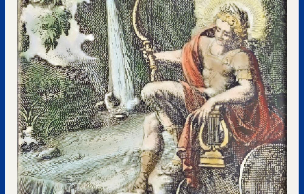 AGENDA ROMANA MMDCCLXXI a.V.c. – 2018 e.v. giornaliera