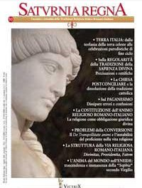 Saturnia Regna n. 50