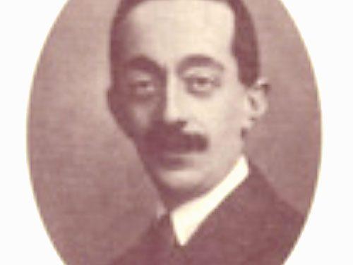 La fama di Adolfo Levi