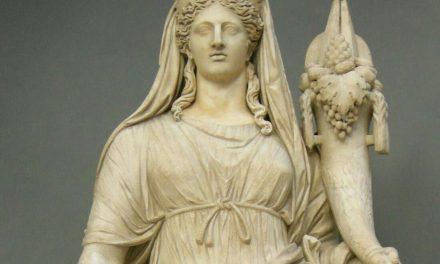 Fortuna Romana
