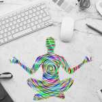 La confluenza della spiritualità a rovescio con l'iperconsumismo